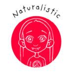 The 8 types of intelligences according to the theory of multiple intelligences: naturalistic intelligence
